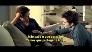 Trailer A Saga Crepúsculo: Amanhecer Parte 1