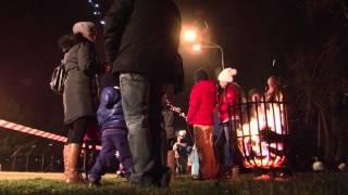 """""""Święta w Mesznej"""" -- czyli adwentowe spotkanie ewangelizacyjne"""