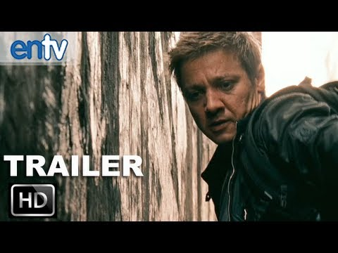 The Bourne Legacy Official Theatrical Trailer [HD]: New Footage, Jeremy Renner Is The New Bourne