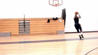 How To Jumpstop/ Pro Hop/ Hop Step Tutorial NBA Scoring