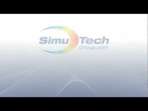 SimuTech Group 2013 Overview