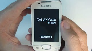 Samsung Galaxy Mini GT-s5570 No Enciende