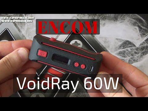 Revision | Encom VoidRay 60W