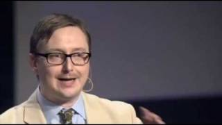 Ted Talks: John Hodgman: A Brief Digression on Matters of Lost Time