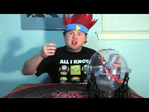 Kohdok reviews the Beyblade Destroyer Dome!