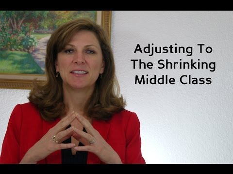 How To Grow Your Dental Practice By Adjusting To The Shrinking Middle