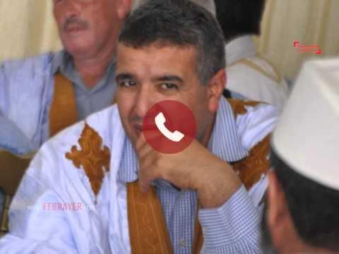 عبد الوهاب بلفقيه ينفي علاقته بالشاحنة المتسببة في حادث طانطان