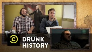 Drunk History: Eric Eats Play-Doh