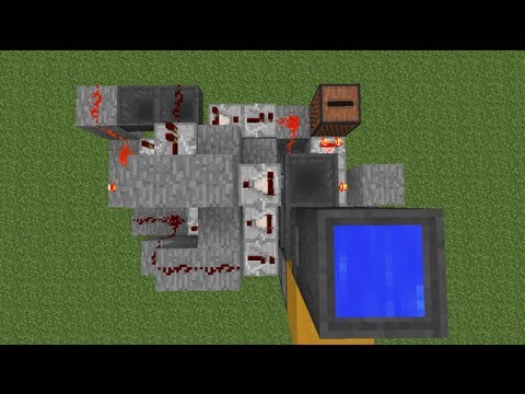 Sharing an Idea - Generikb - Automatic Witch Cauldron