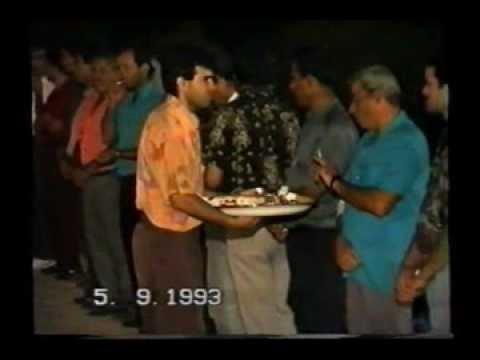 حداي نار اعراس ال فطوم 1993  -