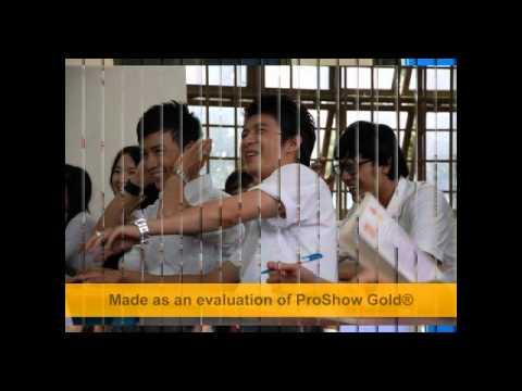 [Fanmade] Trở Lại Mái Trường - Nguyễn Hoàng Nam