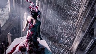 JUPITER ASCENDING Trailer [HD 1080p]