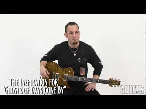 "Mark Tremonti: ""Ghost of Days Gone By"" Lesson (Part 1)"