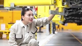 Đả nữ Ngô Thanh Viên làm đại sứ thương hiệu xe VinFast