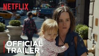Tallulah   Official Trailer [HD]   Netflix