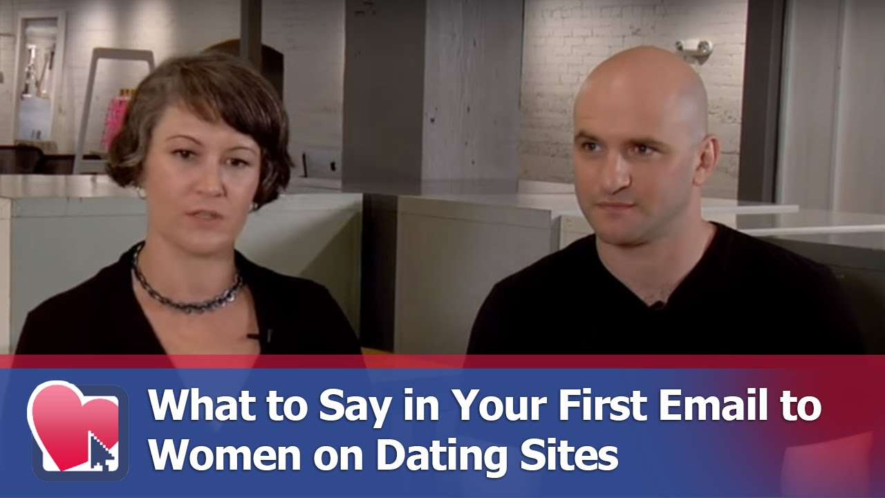 "what to say first on dating site She has a lot of experience when it comes to online dating, so take what she has to say 54 thoughts on "" writing the first meet women on online dating sites."