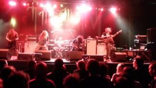BATTLECROSS - Flesh & Bone [Live]