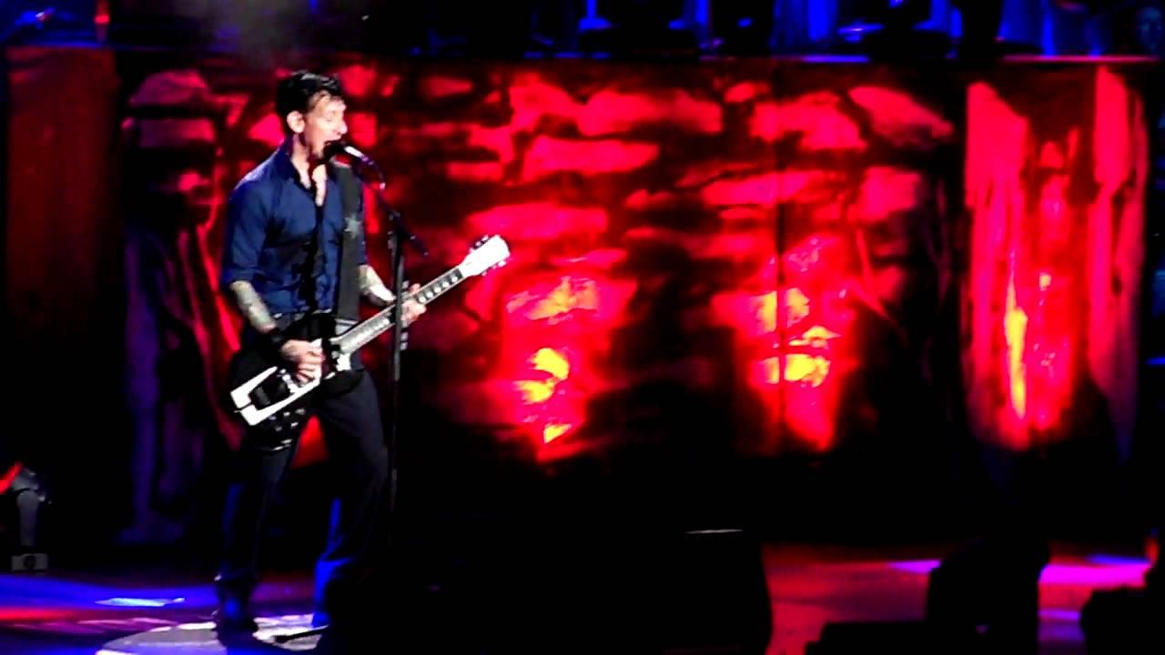 Volbeat - The Hangman's Body Count