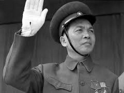 Đại Tướng Võ Nguyên Giáp hình ảnh thời trai trẻ.