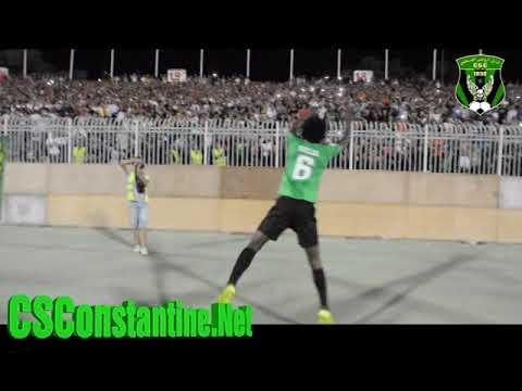 CSC 1 - MCA 0 : L'ambiance après le match [2]