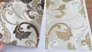 Каталог тканей Botticelli collection