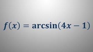 Odvod krožne funkcije 3