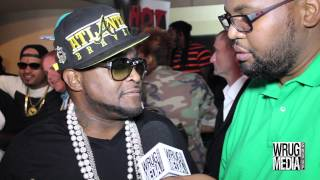 Shawty Lo Talks New Album & D4L Reunion