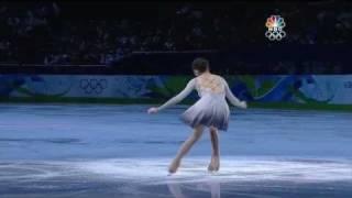 (Yu-na Kim) Montage : Swan Lake by Tchaikovsky (Olympics 2014 Opening)