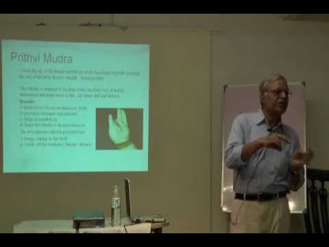 Yogic Mudras For Health & Happiness part 5