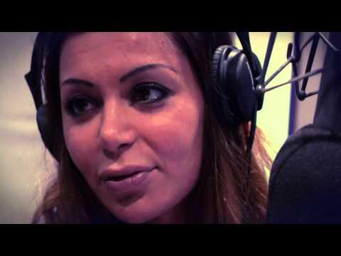 Con Elena Grimaldi a Radio Deejay! – intervista