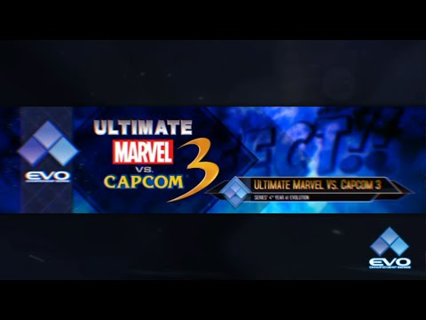 EVO 2014 Marvel v Capcom Top 8 & Grand Finals