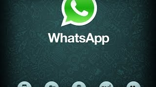 How To Download/Install WhatsApp On PC/Laptop Windows 7/8