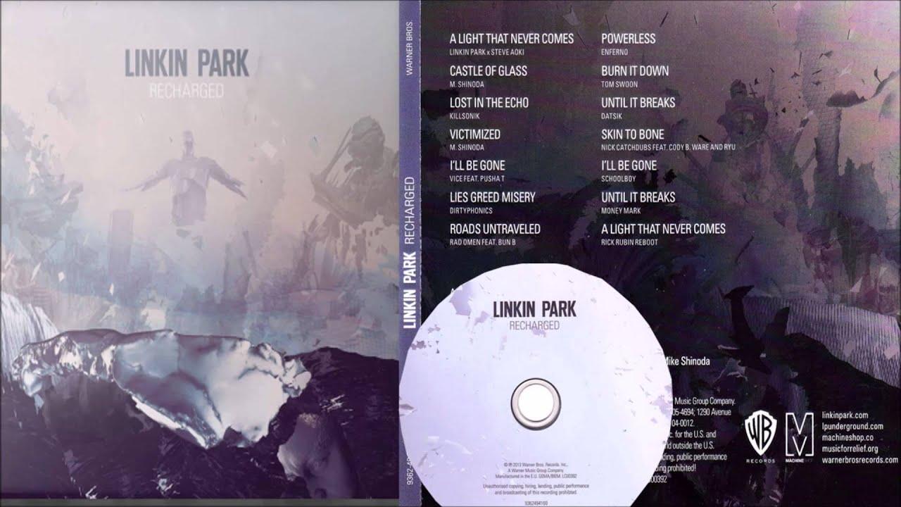 Linkin Park Meteora Full Album Download Zip - livinmaker