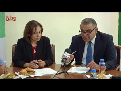 """شراكة لدعم المنتج الوطني بين """"بلدي أطيب"""" وشركة نخيل فلسطين"""
