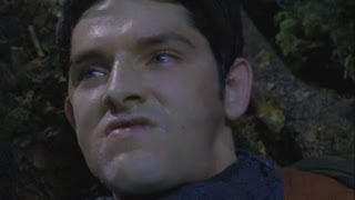 Merlin Series 5 Episode 8: The Hollow Queen in Review - Angry Merlin is My Favorite!