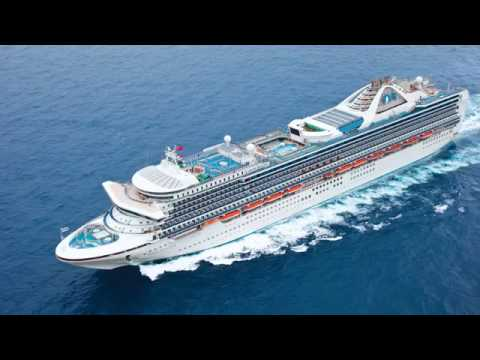 Choose a Cruise Ship to Suit Your Travel Needs