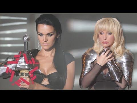 Смотреть клип Слава и Ирина Аллегрова - Первая Любовь - Любовь Последняя