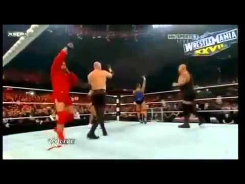 WWE Funny Moments Part 1 - YouTube