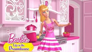 Barbie - Sen o dome snov