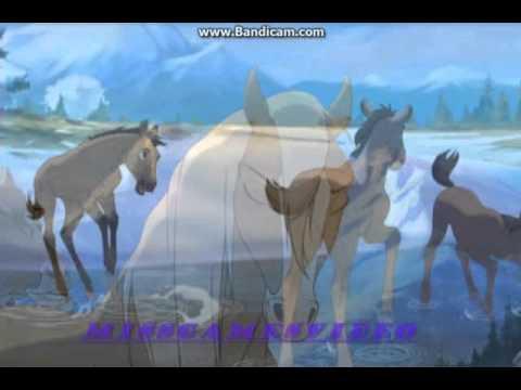 DREAMWORKS - Spirit cavallo selvaggio - Sono qui (colonna sonora)