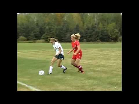 NAC - Saranac Lake Girls 9-22-09