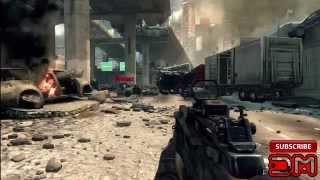 Call Of Duty Black OPs 2 : ALL INTEL HQ ( INTEL HQ