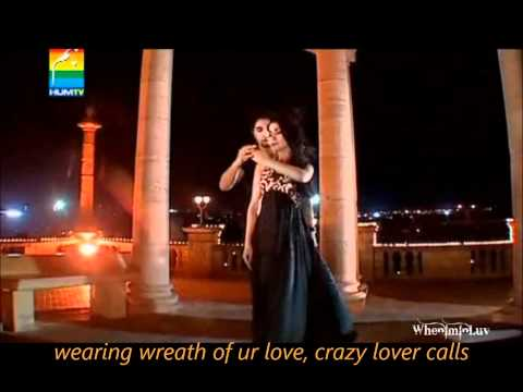 Deewangi _ Rahat Fateh (Pakistani song) with english subtitles