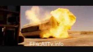 Fast & Furious 4 Full Movie!