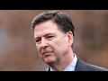 Comey slammed for handling of Clinton email probe