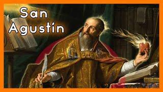 La Vida de San Agustín