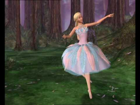 """Barbie - O lago dos cisnes, No DVD """"A Barbie: A princesa e a aldeã"""" encontrei este """"trailer"""" do filme, e achei tão querido que decidi postar ;)"""