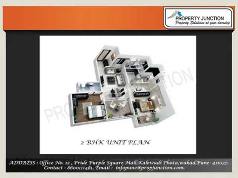 Residential Apartment for Sale in Kondhwa Katraj Pre Launch