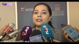 بالفيديو:الاتحاد العام لمقاولات المغرب ووزارة الجالية المغربية المقيمة بالخارج يُدعمان المقاولين المغاربة في الخارج |