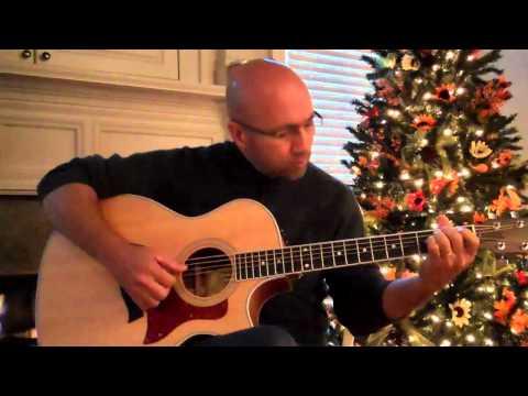 Kevin Arvin Guitarist In Birmingham Alabama
